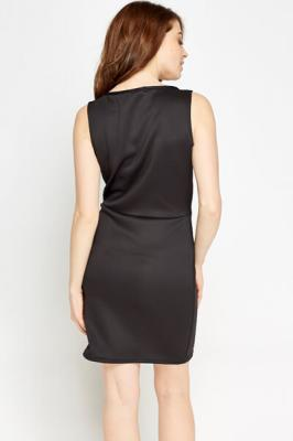 Bodycon Basic Dress